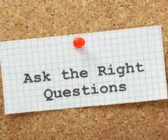 good questions to ask during a job interview the best job interview questions to ask potential employees