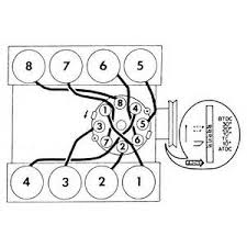 similiar 351w firing order diagram keywords ford 351w firing orderon ford 351 windsor engine block
