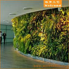 fake grass wall artificial grass plant wall faux grass wall decor