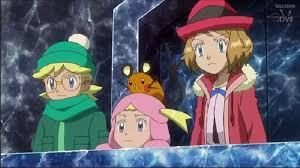Pokemon XY&Z Episode 29 - video Dailymotion
