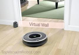 in wall vacuum virtual wall for vacuum robot wall mounted vacuum cleaner