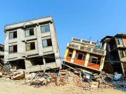 The places which fall in zone 2 seismicity are least vulnerable or safest from hazards of earthquakes. Earthquake In Delhi Ncr Know The Riskiest And The Safest Places In Delhi
