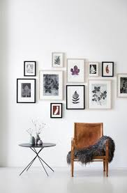 home office repin image sofa wall. textiles and interiors stunning hand printed leaf graphics by processing plants items from the nordic nature gallery wall art inspiration home office repin image sofa