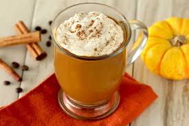 hungry s healthy perfect pumpkin e latte recipe