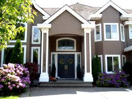 house paint ideasFinest Exterior Paint Ideas For Homes Pictures Of Exterior House