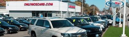 new england automax preowned new dealership in framingham ma 01701