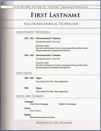 Free 2 page Resume Template | Resume | Pinterest | Student-centered  resources, Resume and Templates free
