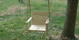 Tree Swing Outdoor Tree Swing Crafts Home