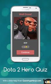 download hero quiz on dota 2 3 4 2dm apk fontapk com