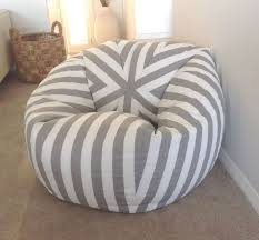 fascinating diy bean bag designs to surprise your children homemade bean bag chairs