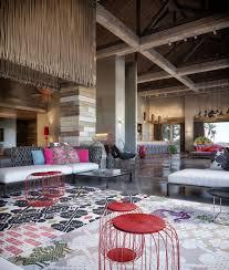 Unique Living Room Create A Romantic Feel By Using A Unique Living Room Design