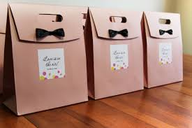 wedding hotel welcome bags gallery