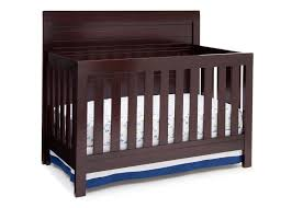 simmons nursery furniture. Simmons Kids Black Espresso (907) Rowen Crib (320180), Side Nursery Furniture 4