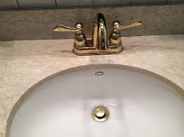 how to fix a leaking bathroom faucet