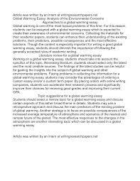 persuasive essay on environmental issues environmental pollution essay exampleessays
