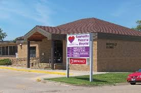 Medical Records In Redfield Cmh
