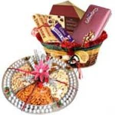 orted chocolates with dry fruits gift mysore india