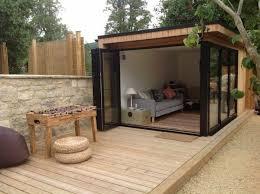diy garden office. 15 Must See Garden Studio Pins Office Plywood Interior Diy M
