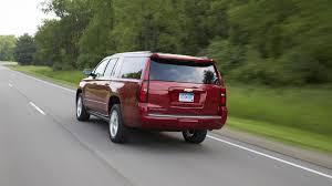 2015 Chevrolet Suburban LTZ review notes | Autoweek