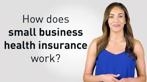 That's why we've built plans with the total person in mind. How Does Small Business Health Insurance Work Ehealth