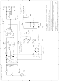 steve s tube pages supply2 schematic