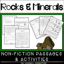 Earth Day Anchor Chart Resource Round Up Metamorphic Rocks Anchor Charts Read