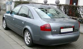 2002 Audi A6 avant (4b,c5) – pictures, information and specs ...