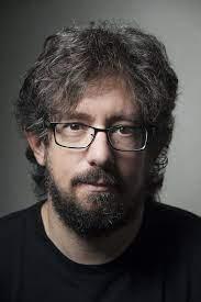 Up Close & Personal With Funnyman TV Writer Eric Kaplan
