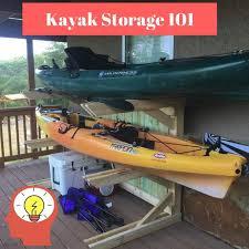 to a kayak properly