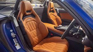 Mercedes amg gtr 🌚 gfg forged wheels finished in black. 2020 Mercedes Amg Gt R Roadster Interior Images