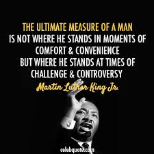 Martin Luther King Jr Quotes On Courage Simple Martin Luther King Jr Archives BrotherWord