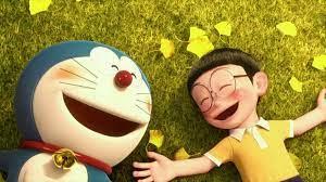 Doraemon Movie 2020 - Ấn phẩm kỷ niệm 50 năm Doraemon ra đời
