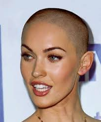 Bald Hair Style trends bald haircuts & headshave for women 20182019 page 2 of 3 7179 by wearticles.com