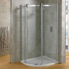 Plain Curved Shower Enclosures Uk It Is Surely A Long In Design Decorating