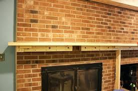 trim around brick fireplace covering brick fireplace popular ideas for trim around brick fireplace trim around brick fireplace