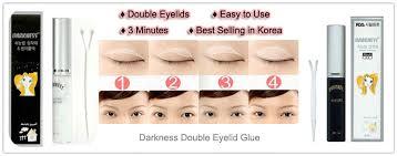 best eyelash glue. how to use double eyelid glue?? best eyelash glue