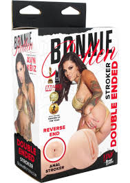 Bonnie Rotten Double Ended Stroker Flesh Bonnie s Official Store