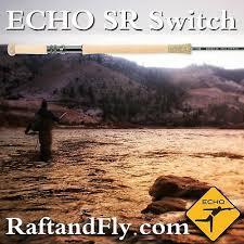 Rods 7wt Switch