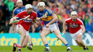 cork s tim o mahony and tipperary s brendan maher both start at pairc