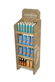 Wooden Hat Stands For Display 100 Awesome Retail Wood Floor Displays 84