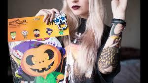 покупки к хэллоуину из Fix Price у меня тату рукава годовщина самые дешевые покупки