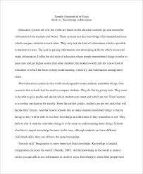 Example Essays Topics Custom High School Essay Example Essays Topics For Students Photo Cover