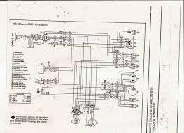 diagrams 1143801 rotax wiring diagram bosch points ignition rotax max wiring diagram at Tachometer Wiring Diagram Rotax