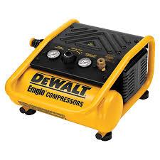 dewalt compressor. dewalt d55140 1-gallon 135 psi max trim compressor: amazon.ca: tools \u0026 home improvement dewalt compressor o