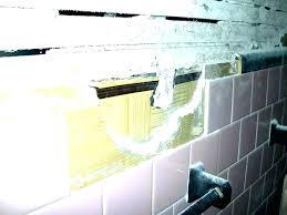 removing bathroom tile removing tile from bathroom walls removing wall tile remove bathroom tile removing tile