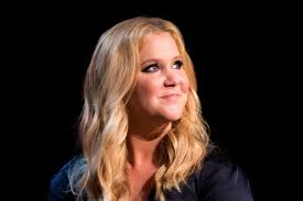 Amy Schumer Got Heckled In Stockholm And Her Response Was Perfect.