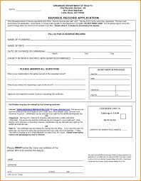 Prank Divorce Papers Impressive Form Templates Free Uncontested Divorce Forms Texas Pdf Waiver Of