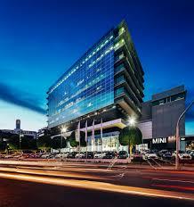 anz melbourne office. Melbourne Office Building Home To ANZ, BMW And Mondelez Comes The Market 75 Dorcas Anz Z