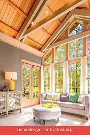 Ceiling Wood Design Pictures 14 Awesome Rustic Wooden Ceiling Design Ideas Great Rooms