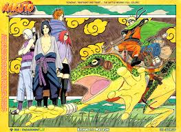 Small Picture Anime Rulezzz Anime and manga fan site Manga Online Naruto